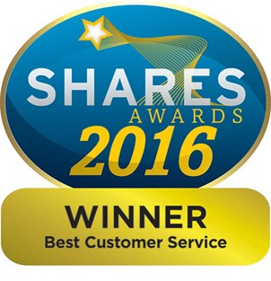 Share Awards 2016