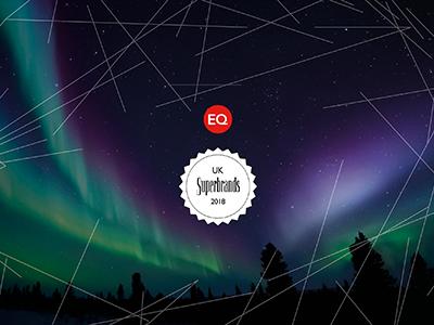 EQ Superbrand 400 x 300 news release