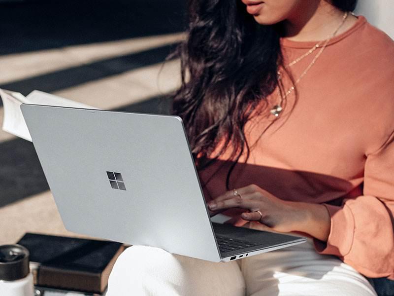 Microsoft 800X600