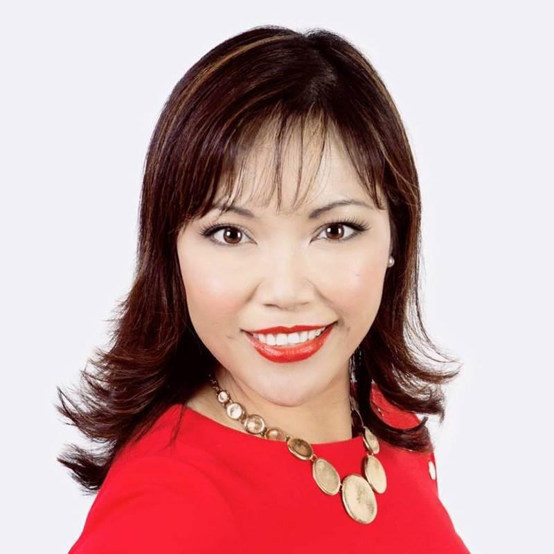 Kathy Cong 800X800
