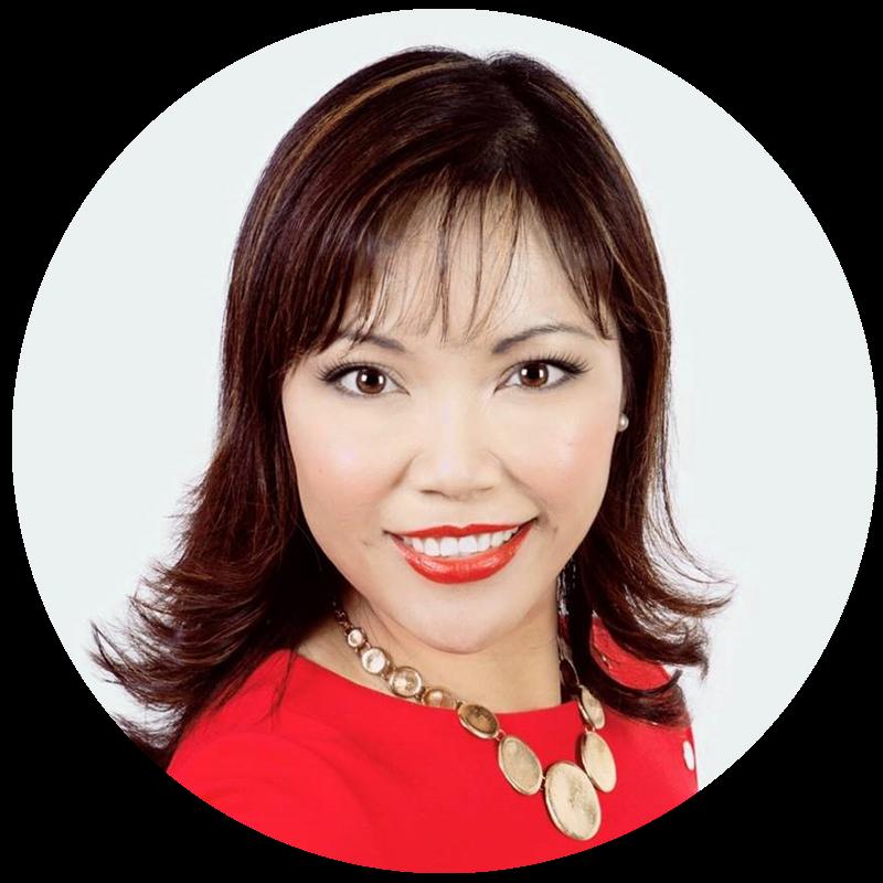 Kathy Cong Circle
