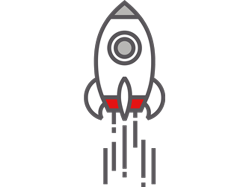 7073 Rocket Link Button