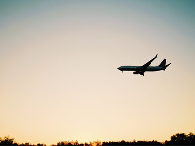 Plane Sky (1)